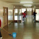 Misiones incorpora a 300 porteros para el inicio del ciclo lectivo