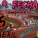 Puerto Libertad será escenario de la 1° fecha del Campeonato de Karting y motos de tierra