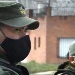 Abrieron las preinscripciones para cadetes de Gendarmería Nacional