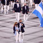 Arrancaron en la mañana de este viernes, los Juegos Olímpicos: Programa y horarios de competencia de Atletas Argentinos
