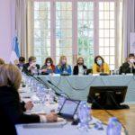En medio de las expectativas por las aperturas, Vizzotti se reúne con ministros de Salud de todo el país