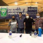 Puerto Iguazú: Del 23 al 30 de Octubre Campeonato Nacional B de Patinaje Artístico