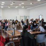 Más de 70 productoras de toda la provincia participaron del encuentro de mujeres rurales